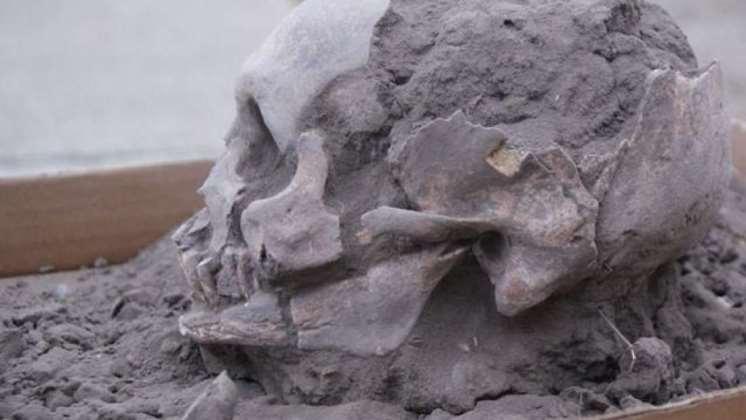 Arqueólogos han descubierto los entierros humanos más antiguos de Ecuador