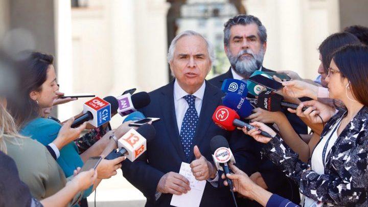 Chadwick y Ubilla son responsables políticos del asesinato de Catrillanca: Aprueban lapidario informe de diputados
