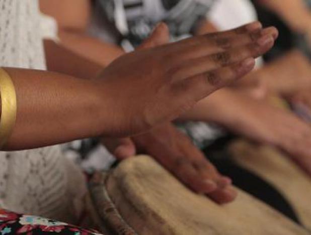 La percusión sonará en la «Ruta del Tambor» en Venezuela