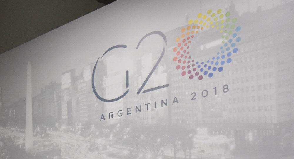 Guerra comercial, uno de los mayores desafíos a encarar en la cumbre del G20