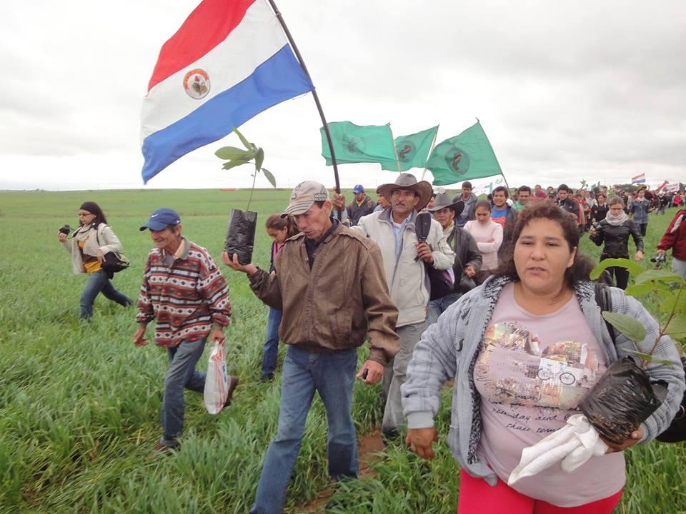 ONU pide retirar cargos contra magistrados que anularon condena de campesinos