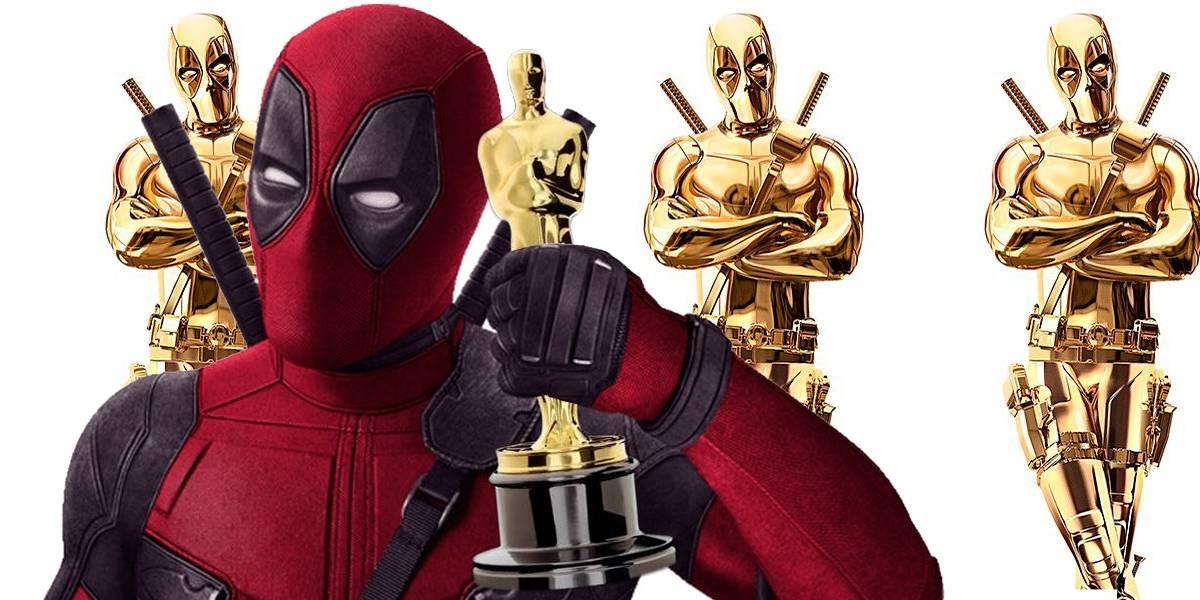 Fox quiere nominar Deadpool 2 a los premios Oscar en 15 categorías