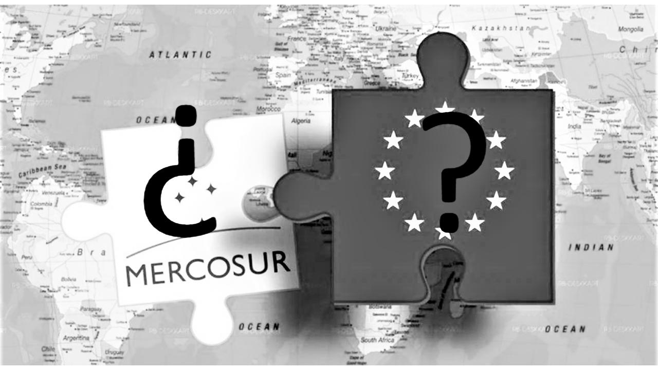 ¿Qué se resolverá en el G-20?  El secretismo detrás de la negociación entre el Mercosur y la Unión Europea