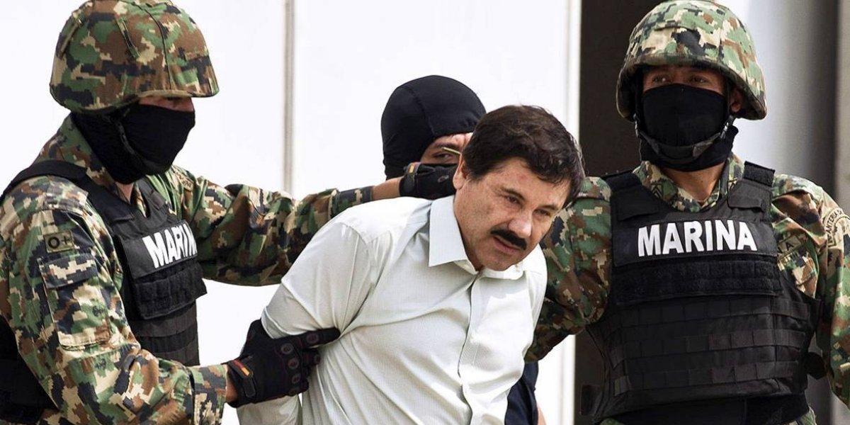 (Video) Abogado del Chapo afirma que cartel sobornó a presidentes mexicanos