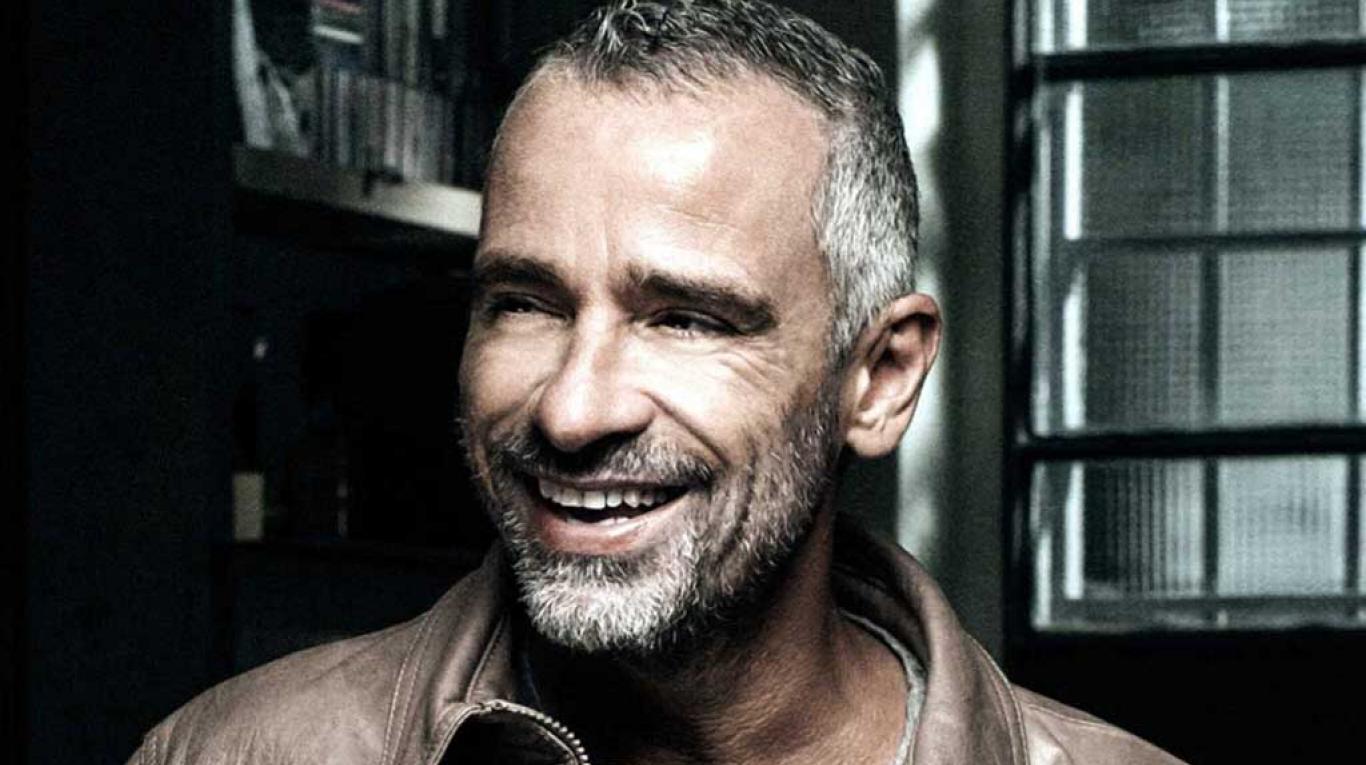 Eros Ramazzotti lanzará mañana su nuevo disco con Luis Fonsi como invitado