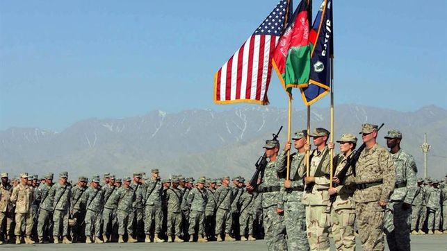 Estados Unidos quiere responsabilizar a Rusia de su fracaso en Afganistán