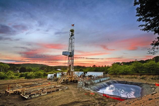 fracking en colombia se promueve desde el congreso