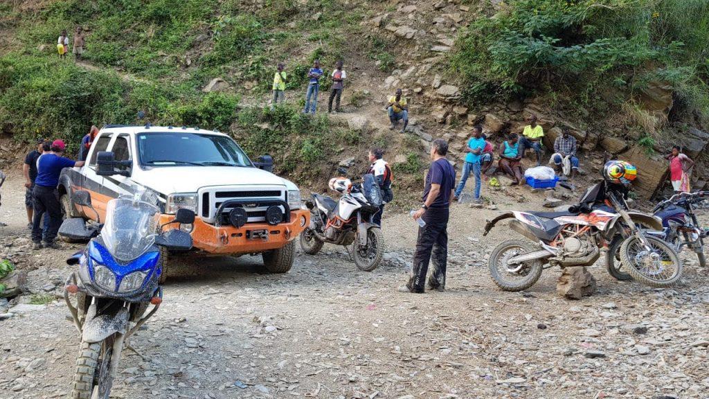 Haitianos habrían secuestrado a médico dominicano como venganza