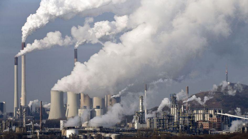 Se registra la concentración de gases de efecto invernadero más elevada en 3 mil millones de años