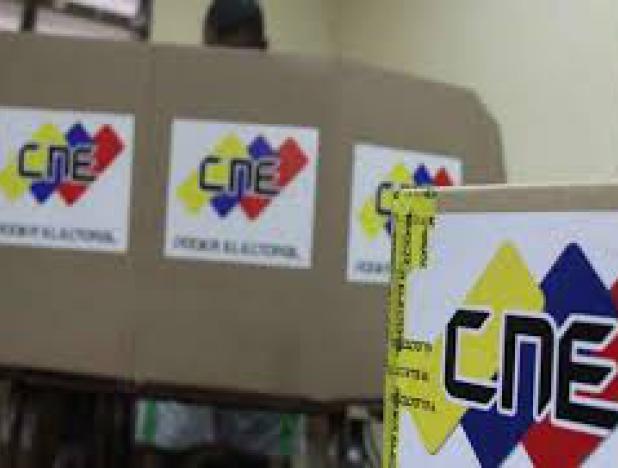 Comenzó simulacro electoral en Venezuela de cara a las elecciones del 9 de diciembre