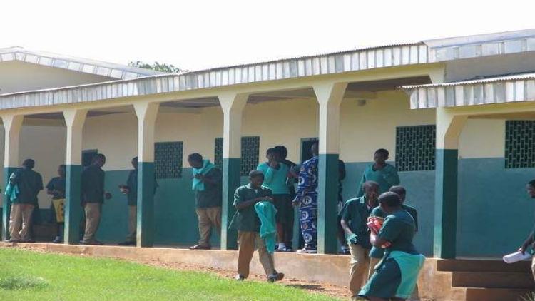 Liberan a los 79 adolescentes secuestrados en una escuela de Camerún