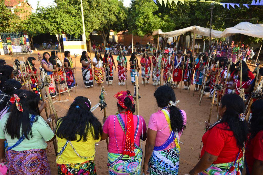 El 70% de los pueblos indígenas paraguayos conserva su lengua