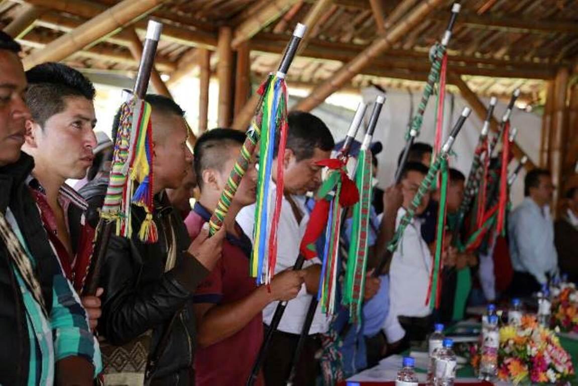 Pueblos originarios de Colombia denuncian asesinato de joven en el Cauca