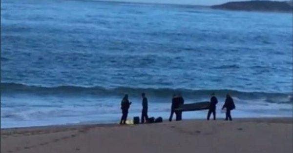 Mueren 17 migrantes en el Mediterráneo en su intento por llegar a España