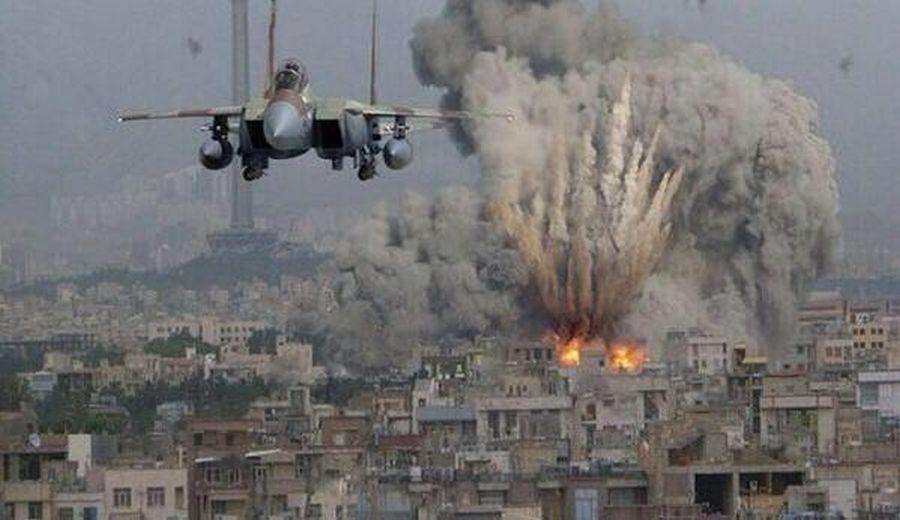 Israel incrementa su conteo de la muerte en Gaza con nuevos bombardeos