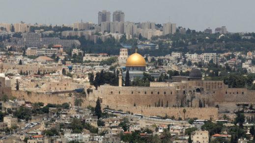Israel dice que Honduras abrirá embajada en Jerusalén a final de 2020