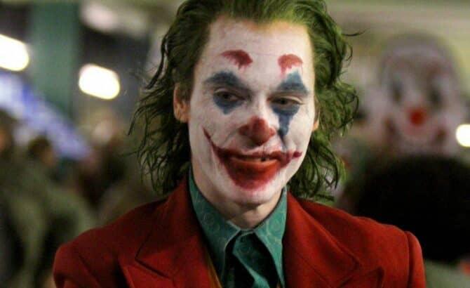 (Video) Nueva filtración de The Joker de Joaquín Phoenix
