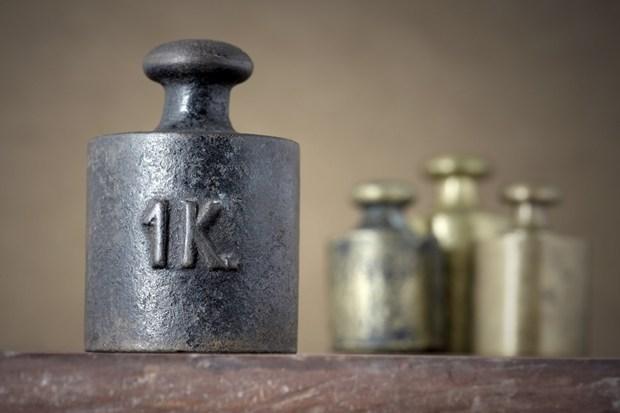 Aunque usted no lo crea: La definición actual del kilogramo puede cambiar para siempre