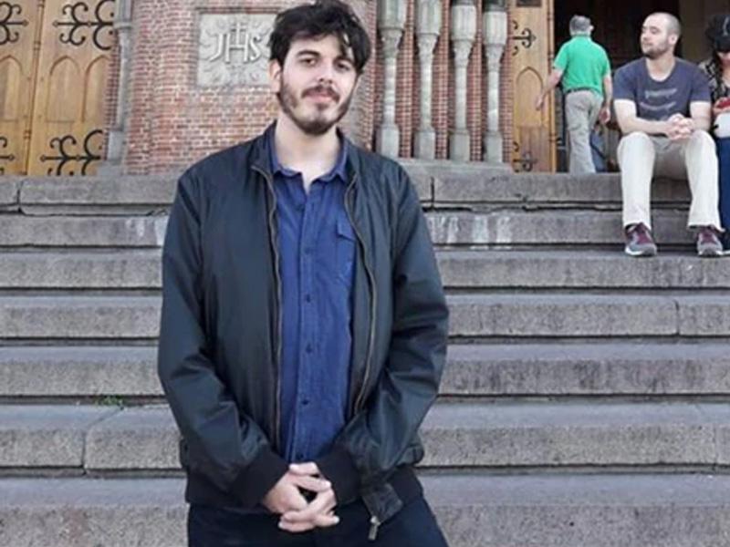 Argentina: Encuentran maniatado y con una soga en el cuello cadáver de periodista desaparecido