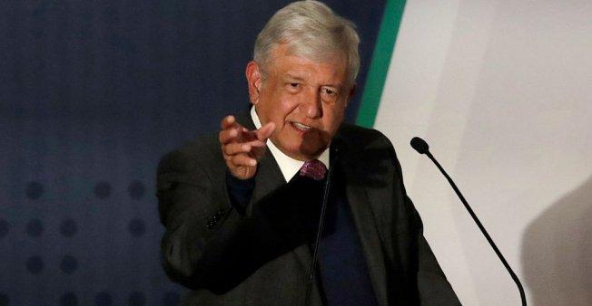 """López Obrador acabará la historia de corrupción en México """"sin procesos judiciales"""""""