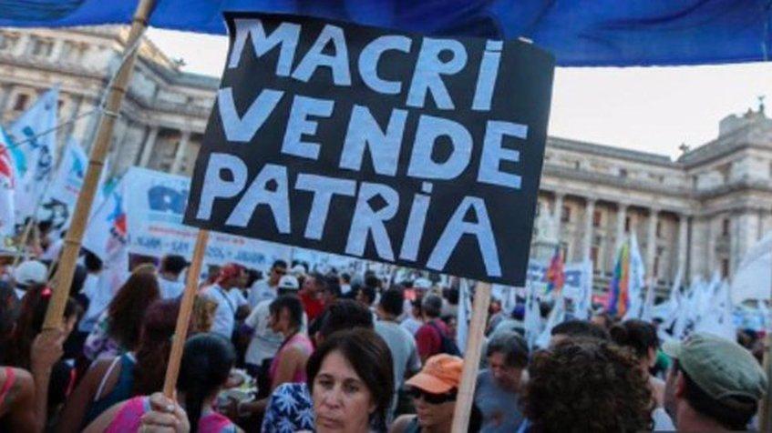 ONU expresa preocupación por medidas neoliberales del Gobierno argentino