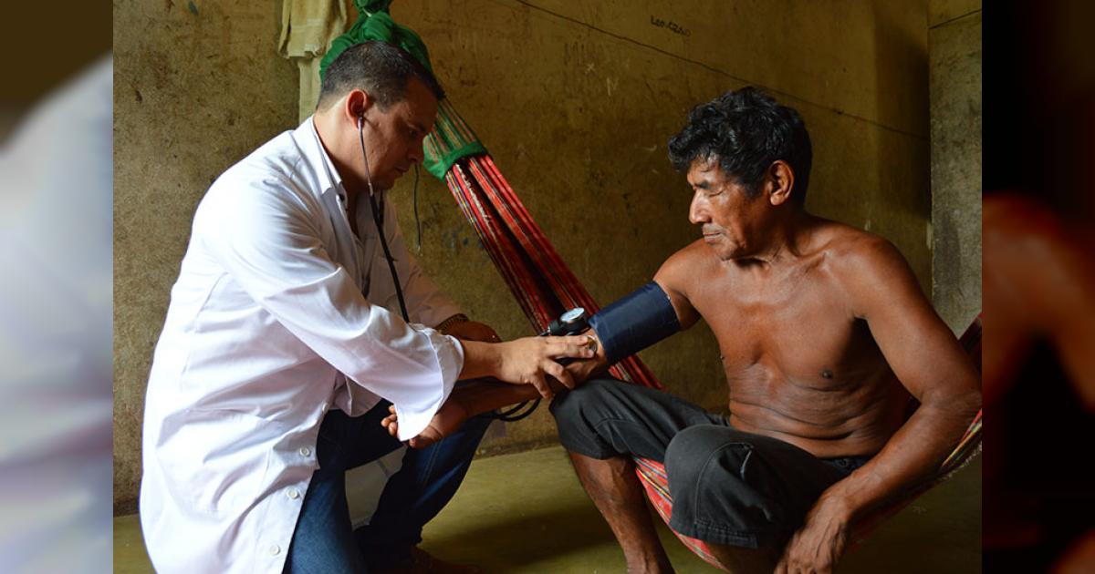 Advierten organizaciones sociales: Bolsonaro condena a 44 millones de brasileños a la desasistencia médica y la muerte para 2019