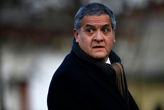 Ministro Carroza encabezó búsqueda de desaparecidos en la ex Colonia Dignidad: «Encontramos el lugar donde fueron incinerados los detenidos»