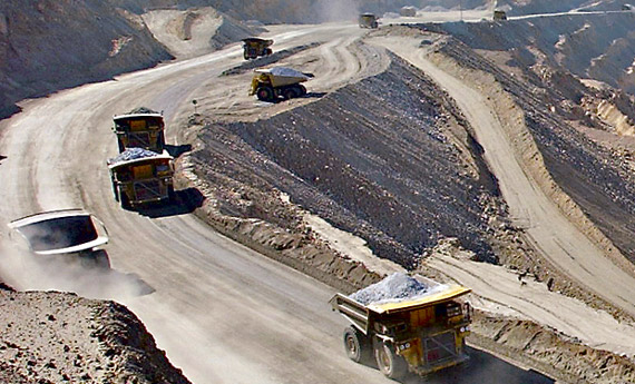 Aysén: Presentarán estudios sobre el impacto de la minería en la salud de las personas