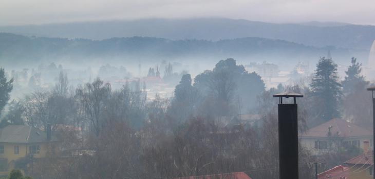 La Araucanía: 700 familias en riesgo de perder postulación a casa propia por no poder costear estufa no contaminante