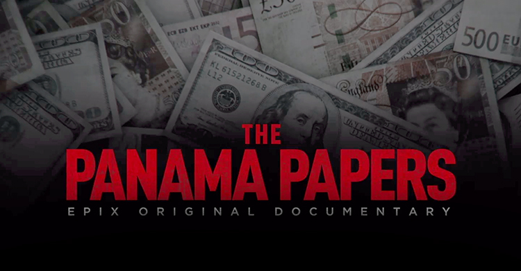 "Documental ""The Panamá Papers"" ya tiene su primer tráiler oficial"