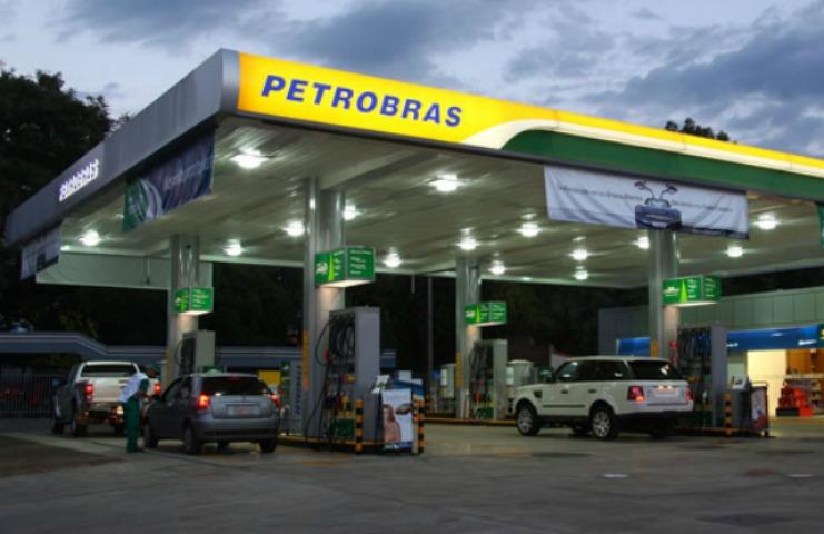 Bolsonaro reafirma sus intenciones de privatizar parte de Petrobras