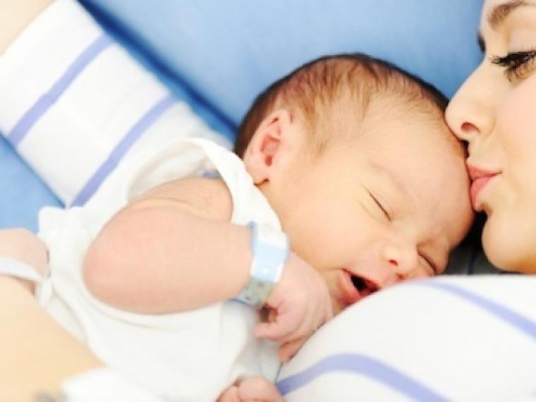 Post parto: conoce la mejor forma de alimentar a tu bebé