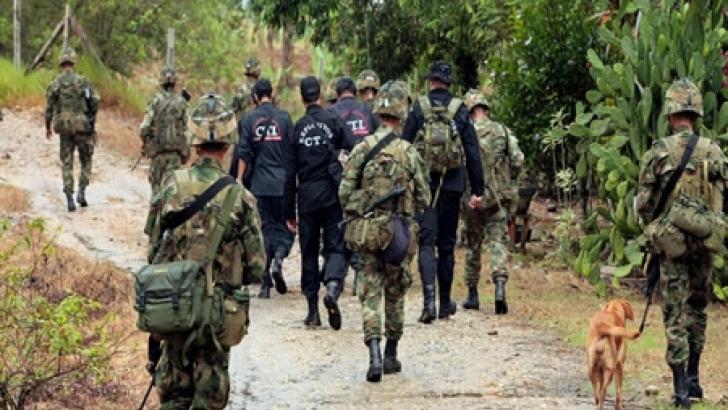 Ejército colombiano intimida y amenaza a líder campesino del Guaviare