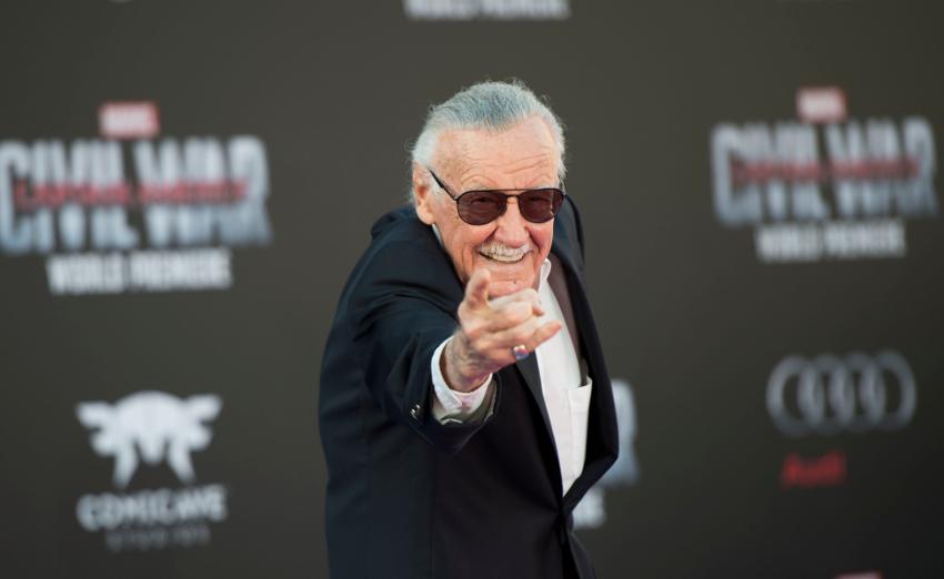 (Video) Marvel Entertaiment recuerda el legado de Stan Lee