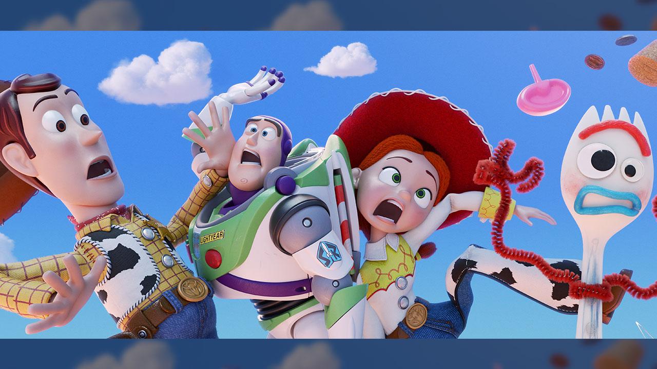 """(Video) """"Toy Story 4""""  presentó su primer tráiler para grandes y chicos"""