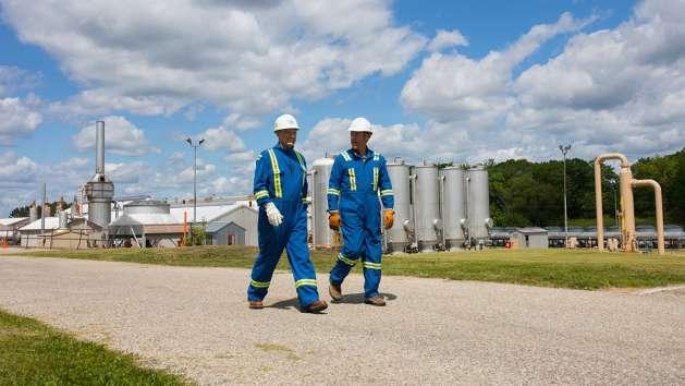 Empresa de Canadá cancela la construcción de gasoducto en México