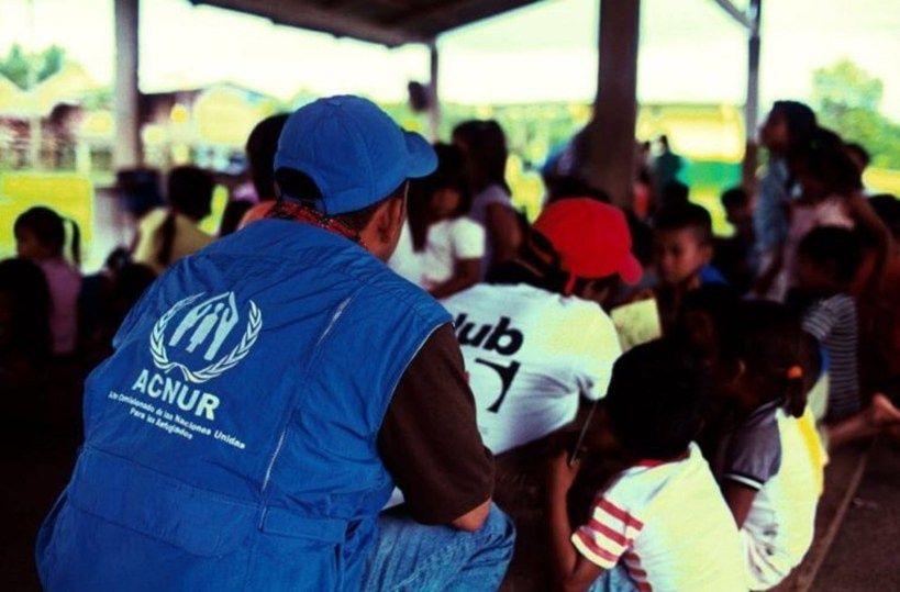 Acnur refuerza presencia en fronteras entre Perú, Ecuador y Colombia ante incremento de migrantes