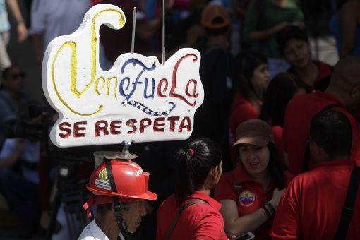 Venezuela: Obsesivas agresiones de Duque obedecen a caída de su popularidad