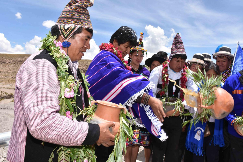 (Video) Bolivia mantendrá su crecimiento económico en 2019: Cepal y FMI