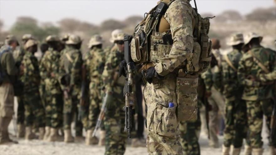 Rusia duda que EE.UU. retire sus tropas de Siria