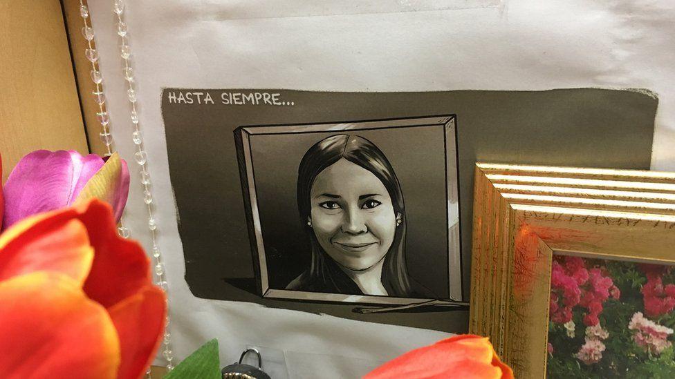 Cómo fue el asesinato de la periodista que ayudó a declarar la alerta nacional por feminicidios en El Salvador