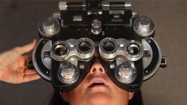 Más de la mitad de la población mundial padecerá de miopía en el 2050