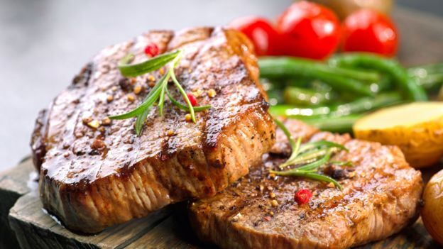 Study reveals that meat production in South America is more polluting than in Europe