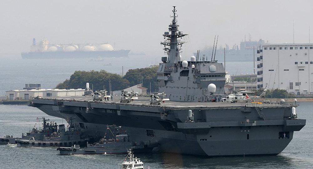 Japón aumenta gasto militar por presuntas amenazas de China y Norcorea