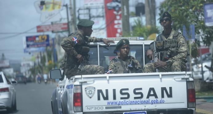 Denuncian 115 ejecuciones extrajudiciales en República Dominicana