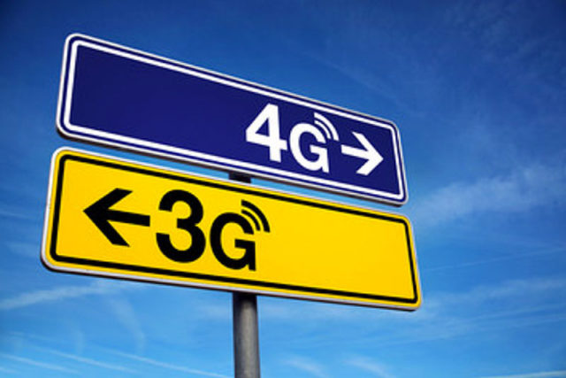 Los teléfonos 3G entran en fase de extinción en Taiwán