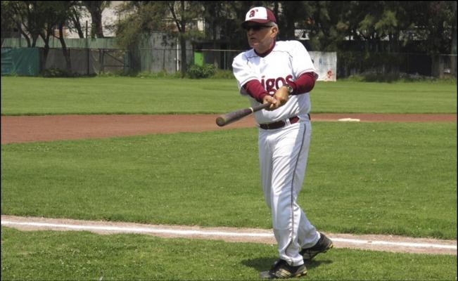 AMLO utilizará el béisbol para incentivar el deporte en México
