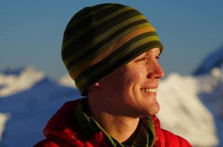 Un estadounidense cruzó la Antártida sin ayuda de ningún tipo