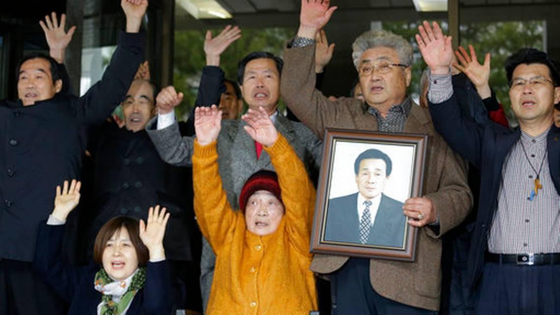 Corea y Japón conversan acerca de la indemnizaciones de trabajo forzado