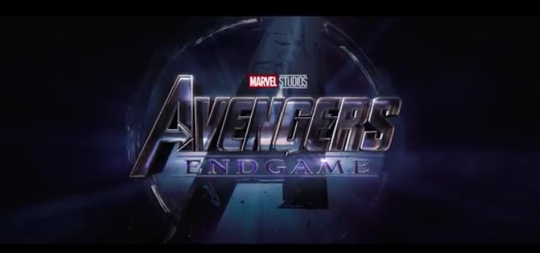 (Video) Marvel presentó trailer de Avengers 4